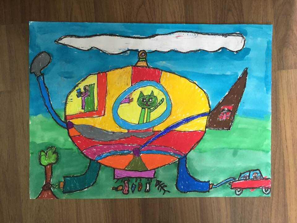小学生节能环保创意大赛作品 - 越城区机关事务管理局